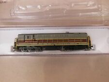 N SCALE/GAUGE ATLAS LACKAWANNA TRAINMASTER LOCOMOTIVE LENZ DCC EQUIPPED