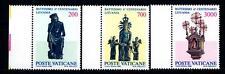 VATICAN - CITTÀ DEL VATICANO - 1987 - VI° centenario del Battesimo della Lituani