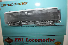 PROTO 2000 SERIES FB1 LOCOMOTIVE TRAIN LIFE LIKE HO SCALE L.E. LEHIGH VALLEY 549