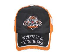 NRL Wests Tigers Team Supporters Cap