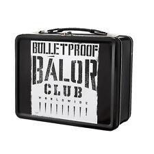 WWE FINN BALOR BULLETPROOF BALOR LUNCHBOX NEW