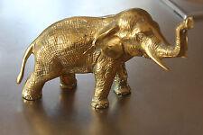 (Lot 28)  Vieil éléphant elephant elefanten elefante olifant