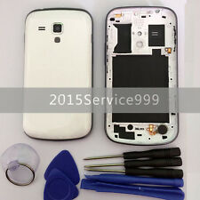 NEW Housing Back Door Battery Cover For Samsung Galaxy S Duos GT S7560 S7580