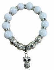 Unisex Modeschmuck-Armbänder im Shamballa-Perle