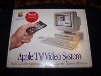 Apple TV/Video Capture System M2896LL/C for Power Macintosh,Quadra, LC, Performa