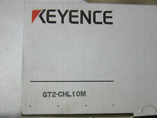 1PCS Keyence GT2-CHL10M Cable NEW