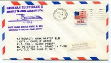 1977 Grumman Gulfstream II Shuttle Training Aircraft White Sands Missile Range