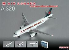 Dragon Wings #55698 Air Canada A320-211 C-FDRP - Childrens Network 1/400 MODEL