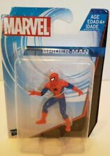 Marvel Spider-Man PVC Figurine Cake Topper