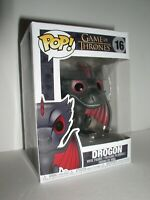 Funko Pop:  Game of Thrones - DROGON (NEW,#16)