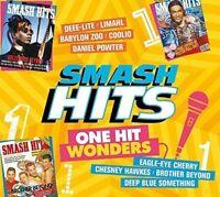 Smash Hits One Hit Wonders [CD]