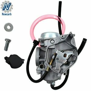 For Arctic Cat 250 300 0470-448 Carburetor 2x4 4x4 2001 2002 2003 2004 2005