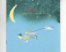 CD EELSelectro-shock bluesEX+   (B2987)