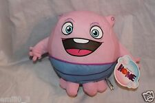 """NEW WITH TAGS HOME DREAMWORKS PLUSH OH  LIGHT PINK  71/2"""" TALL"""