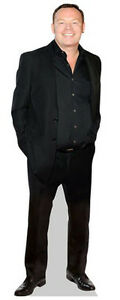 Ali Campbell Life Size Celebrity Cardboard Cutout Standee