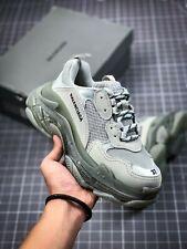 BLCG Triple High Quality Men Women Fashion Crystal Air Cushion Casual Sneakers