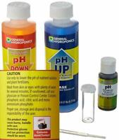 General Hydroponics pH Control Kit  *BEST DEALS IN USA*