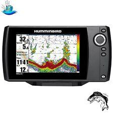 Humminbird HELIX 7 Fishfinder System: SwitchFire & DualBeam Plus Sonar: