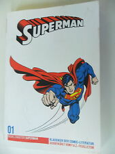 Klassiker der Comicliteratur - FAZ - Nr. 1 - Superman - Z. 2