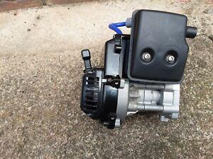1/5th scale 32cc engine+hopups,hpi km baja mcd losi 5