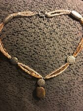 Necklace Handmade Gorgeous