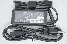 New Genuine HP ProBook 4530s 4535s 4540s 4545s 4730s 6360b AC Charger Adapter
