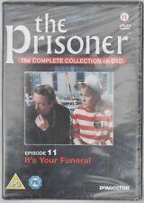 The Prisoner DVD episode 11 - New