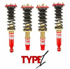 Function Form F2 Type 1 Adjustable Coilovers Suspension for  Honda Accord 03-07