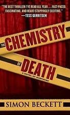 The Chemistry of Death-ExLibrary