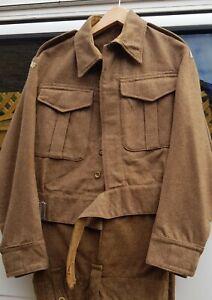 1940 Pattern Battledress blouse