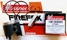 Yamaha YZ250 YZ IT TY DT 250 1976 - 1979 69.94mm (A) Wossner Racing Piston KiT