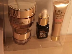 Estée Lauder - 'Firm + Smooth + Glow Revitalize for Firmer Radiant-Looking Skin