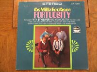 The Mills Brothers – Fortuosity - 1968 Dot Records DLP25809 Vinyl LP VG+/VG+!!!