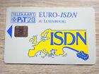 Telefonkarte Luxemburg CP03 ISDN / VOLL-ungebraucht (mint)
