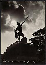 AD1686 Milano - Provincia - Legnano - Monumento alla Battaglia di Legnano