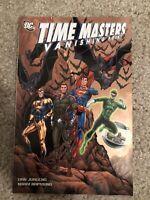 Time Masters: Vanishing Point (TPB) (Return of Bruce Wayne Tie-in) (Dan Jurgens)