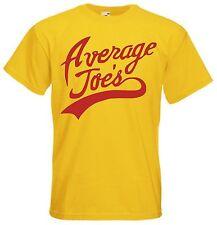 Average Joes T-Shirt Funny Design Inspired by Film Dodgeball
