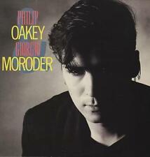 Philip Oakey & Giorgio Moroder Philip Oakey & Gio... UK vinyl LP  record