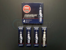 NGK Iridium Spark Plugs TR55IX (4 plugs)