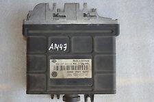 A-1449 VW GEARBOX CONTROL UNIT ECU 096927733AF / 5DG007201-13