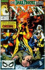 Classic X-Men # 42 (fotográficamente X-Men 136) (Estados Unidos, 1989)