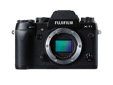 Fujifilm X-T1 + 2,0 / 35mm absolut neuwertiges Demo-Modell  XT1