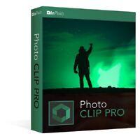 Inpixio Photo Clip 9 Pro 2020 Latest Full Version Photo Editor -Instant Download