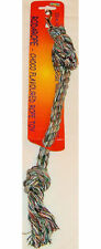 Pennine Rodarope Chocolate Scented Toy Play Rope for Rodents Rats Hamsters Mice
