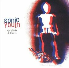 * SONIC YOUTH - NYC Ghosts & Flowers