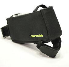Cannondale Frame Bag Slice Top Tube Bag Black 3FB303MD/BLK