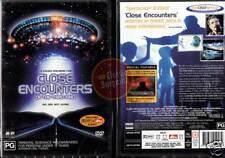 CLOSE ENCOUNTERS OF THE THIRD KIND NEW DVD Steven Spielberg Dreyfuss ufo alien