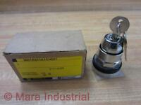 Square D 9001KS11K1CH501 2 Position Selector Switch