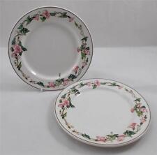 Villeroy & and Boch PALERMO 2 x salad / dessert plates 19cm