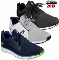 Skechers 2019 Mens Go Golf Mojo Elite Gripflex Spikeless Waterproof Golf Shoes